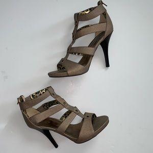 New! Bisou Bisou Heels size 8.5